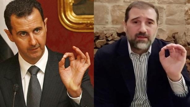 Mâu thuẫn dòng họ Tổng thống Syria: Thiếu tiền hay lòng tin?