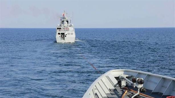 Trung Quốc đang xây căn cứ quân sự tại cảng Gwadar Pakistan