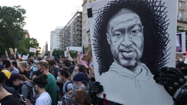 Thế giới phản ứng thế nào với cuộc bạo loạn ở Mỹ?