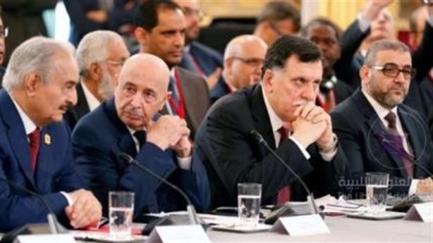 Libya: Bất ngờ đề nghị đàm phán với LNA, Thổ ngán Nga?