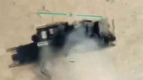 Ankara tuyên bố phá hủy tổ hợp Pantsir-S1 thứ 17 của LNA