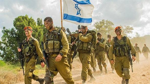 Bộ 3 vũ khí Israel tạo cán cân hòa bình Trung Đông