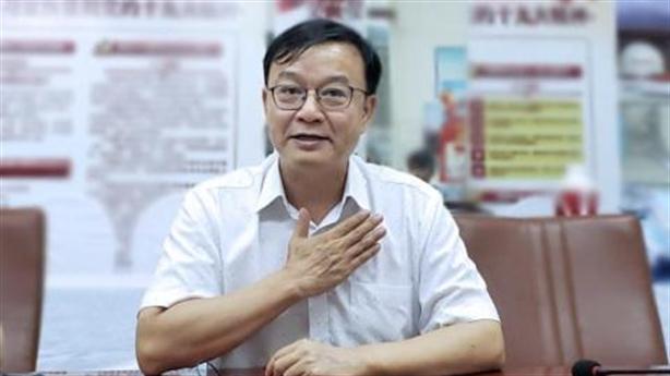 Tổng thầu Trung Quốc đòi 50 triệu USD: 'Không tiền, không người'