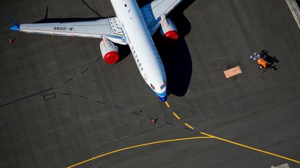 Mỹ ra đòn, cấm bay thương mại hàng không Trung Quốc