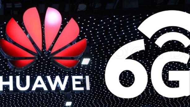 Huawei hụt hơi đua 5G, chạy trước giành 6G