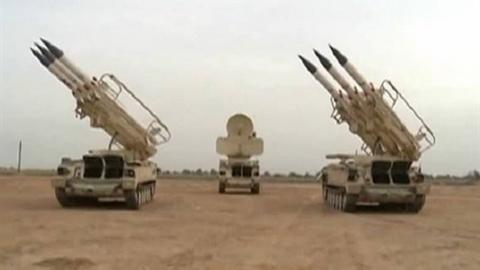 LNA bị đánh bật khỏi Tripoli, mất thêm Pantsir-S1 và 2K12 Kvadrat
