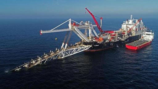 Nhà điều hành Nord Stream-2 phản pháo trừng phạt Mỹ