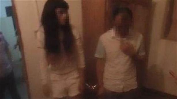 Người đàn ông bị tống tiền vì bàn về tình dục với bạn gái