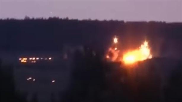 Đòn hiểm của Su-22 Iran khi mang tên lửa đạn đạo