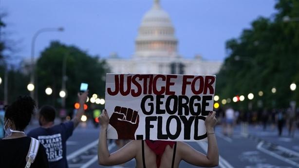 Mỹ đón kịch bản xấu hơn vụ George Floyd