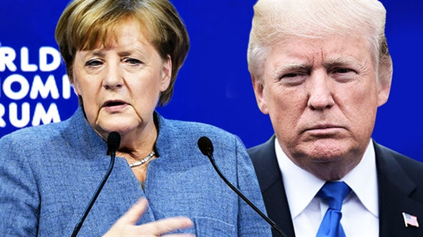 Mỹ rút bớt quân khỏi Đức: Khó cho ai?