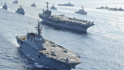 Nhật muốn thu hồi Quần đảo Kuril
