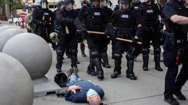 Nga, Trung Quốc và thói đạo đức giả ở Mỹ