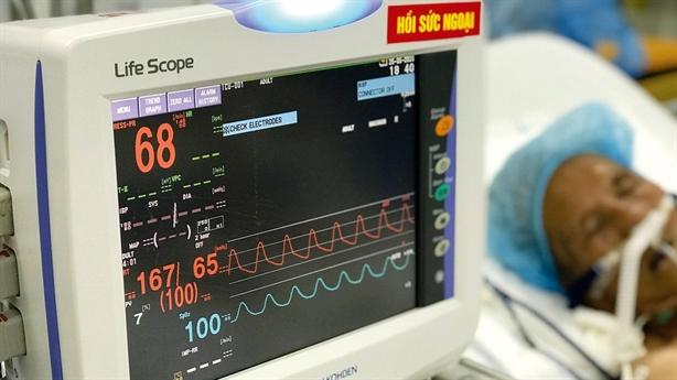 BV Chợ Rẫy mua máy thở giá cao: Giải thích nóng