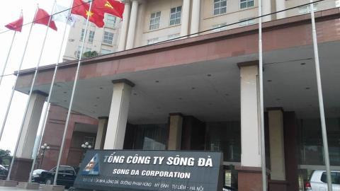 Chỉ định Sông Đà thầu cao tốc: Chiếc phao hay đá tảng?