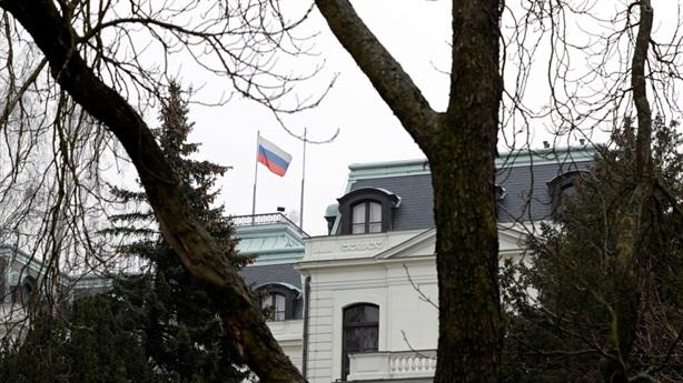 Căng thẳng quan hệ Nga- Séc: Kịch bản Novichok tái hiện