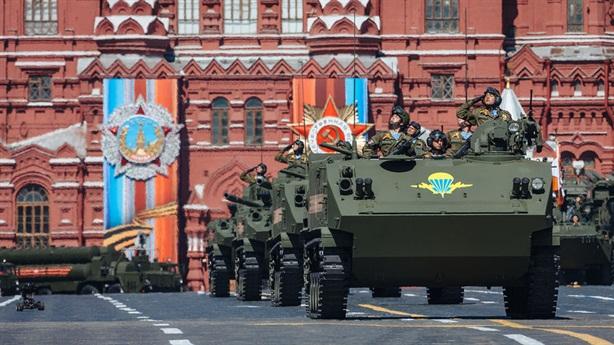 Moscow đề phòng NATO khiêu khích trong ngày 24/6
