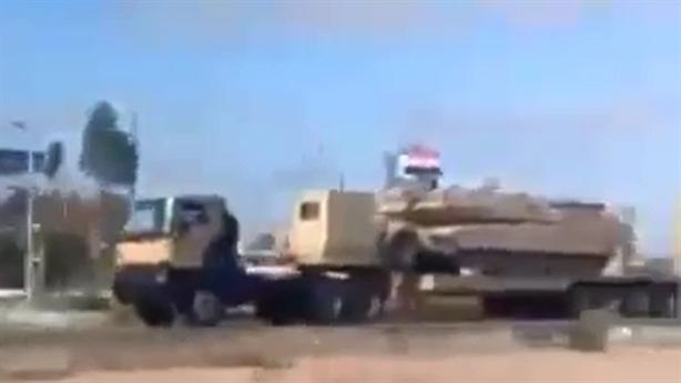 Cuộc đối đầu vũ khí Mỹ-Thổ sắp diễn ra tại Libya