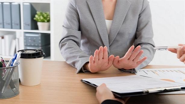 Học cách từ chối để không phá vỡ quan hệ công việc