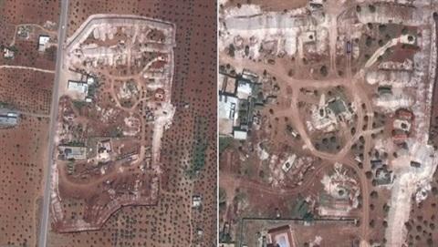 MIM-23 Thổ im bặt, phiến quân tan nát vì không quân Syria