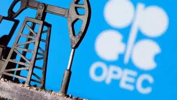 Giá dầu vừa tăng, OPEC+ lục đục