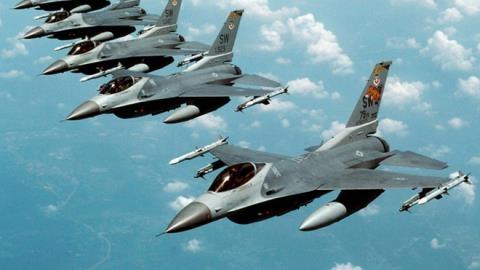 Mỹ-NATO vẫn còn choáng váng vì những cú ra đòn của Putin