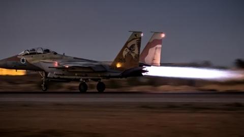 Israel sẽ hỗ trợ Thổ nếu chiến tranh với Hy Lạp?