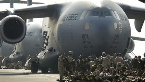 Sự thực Mỹ bị Đức 'trục xuất' khỏi căn cứ quân sự