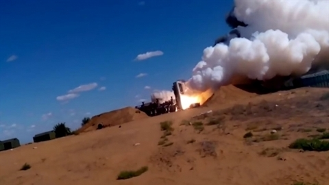 Israel suy đoán vì sao S-300 Syria im lặng
