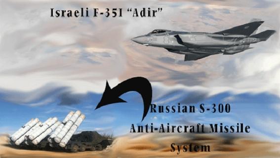 S-300 Syria im lặng: Chờ kẻ thù nguy hiểm nhất
