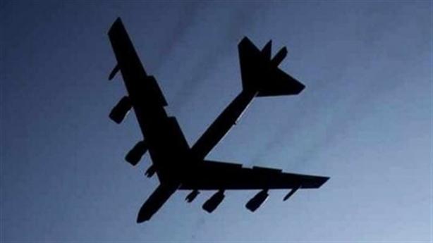 B-52 suýt bị bắn hạ khi vào tầm sát thương của S-400