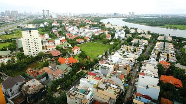Tham vọng BCG Land hồi sinh loạt dự án đắp chiếu