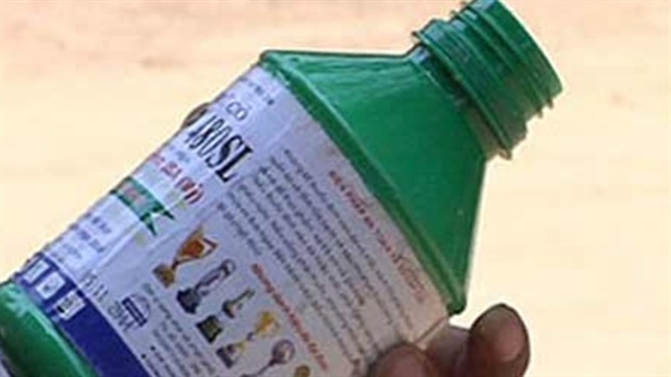 Bỏ thuốc độc để hại cả gia đình vợ cũ
