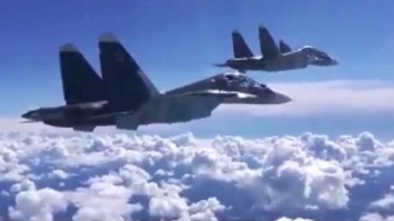 Cản đường tuần tra, Nga đánh phiến quân Idlib tan tác