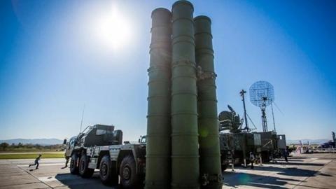 Ankara tuyên bố hoàn tất thỏa thuận mua S-400 thứ hai
