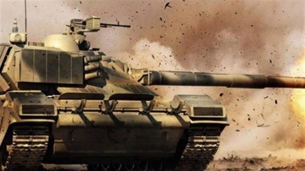 Nga sẽ bán T-14 Armata