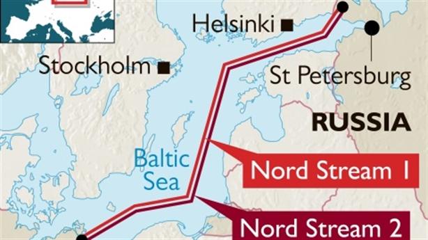 Nga nói Mỹ ngạo mạn vô lối với Nord Stream 2