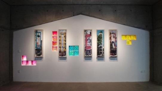 Điểm giao giữa kiến trúc và nghệ thuật đương đại