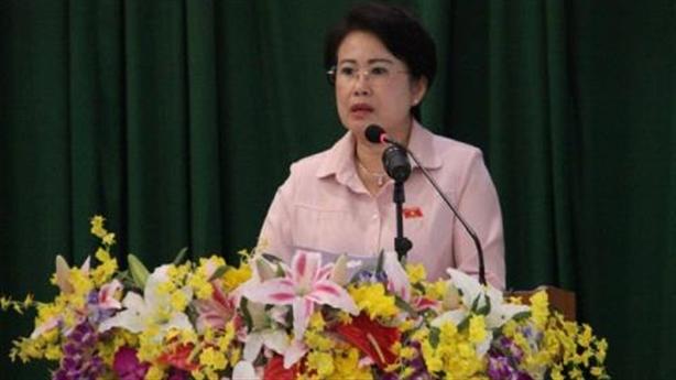 Cty chồng cựu Phó Bí thư Đồng Nai bồi thường 421 tỷ