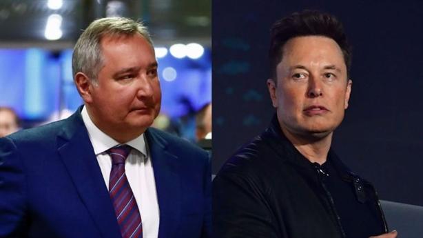 Nga tự tin khi SpaceX thành công