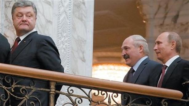 Nga có giảm giá khí đốt cho Belarus để chặn Mỹ?
