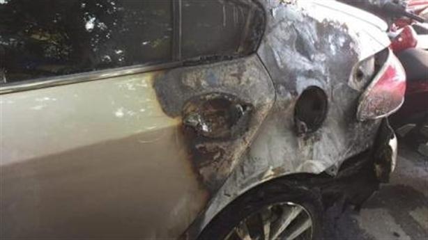 Mua xăng thủ sẵn, gặp xe nào đốt xe đó