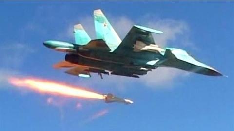 Phiến quân thiệt hại nặng khi tấn công SAA