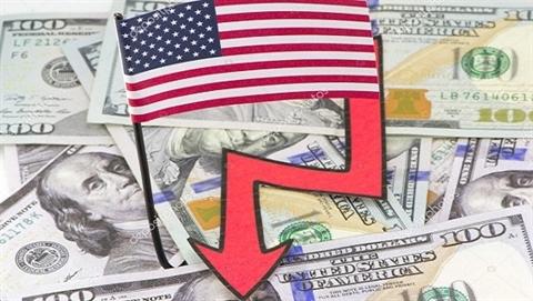 Nợ công tăng kinh hoàng biến Mỹ thành 'chúa Chổm' thế giới