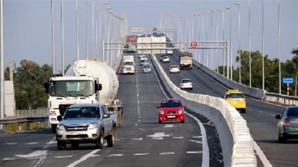 Cao tốc TP.HCM – Long Thành – Dầu Giây sẽ lên 12 làn xe?