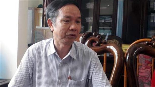 Điều tra nghi vấn Phó Chủ tịch huyện Tĩnh Gia nhận tiền