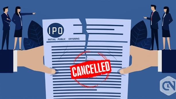 Công ty Trung Quốc bị chặn hết đường IPO ở Mỹ