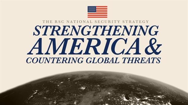 Mỹ quyết ra đòn mạnh hơn với Nga, Trung Quốc