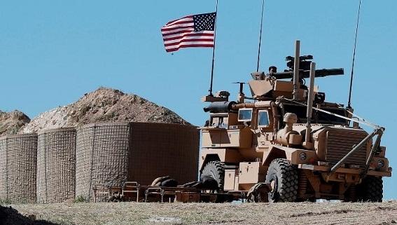 Mỹ: Khách không mời, cố thủ không rút quân khỏi Syria