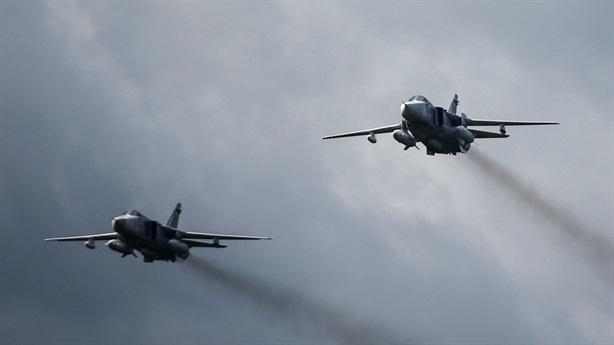 10 máy bay Nga diệt hạm săn ngầm lúc NATO tập trận
